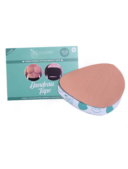 Bandeau Breast Tape