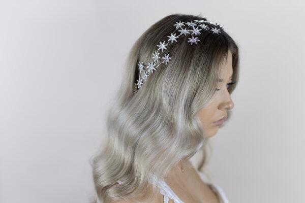 Calypso Star Hair Crown