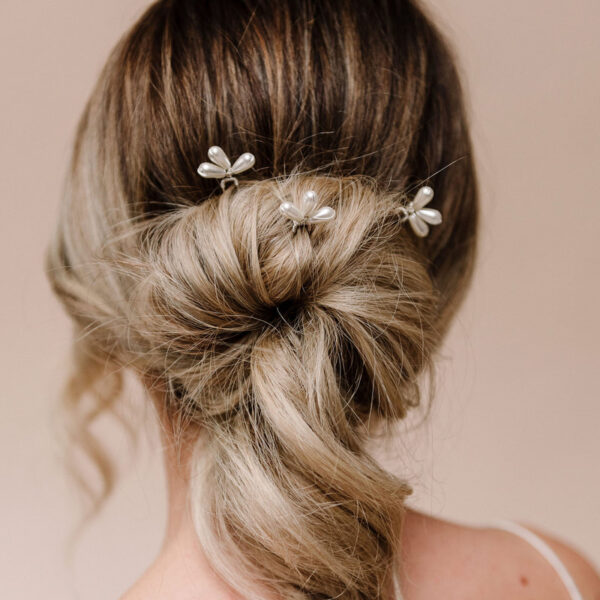 Bright Star Hairpins
