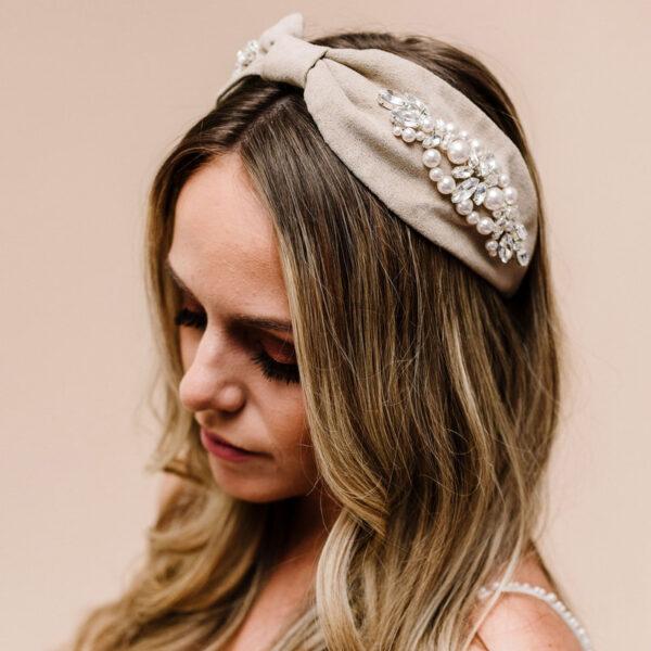 Rosalie Headband